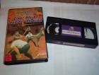 Einer bleibt auf der Strecke -VHS-