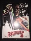 Frankenstein 80 Mediabook Ovp