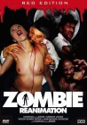 Zombie Reanimation * kleine Hartbox * Red Edition Reloaded 6