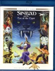 SINBAD AND THE EYE OF THE TIGER Blu-ray Import limited
