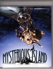 MYSTERIOUS ISLAND Blu-ray Import limited Harryhausen Fantasy