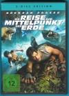 Die Reise zum Mittelpunkt der Erde - 2-Disc Edition DVD NEUW