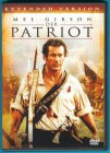 Der Patriot - Extended Version DVD Mel Gibson NEUWERTIG