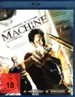 MACHINE Blu-ray - Michael Madsen Thriller Lazar
