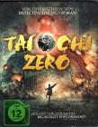 TAI CHI ZERO Blu-ray - Asia Fantasy Action Hit Shu Qi
