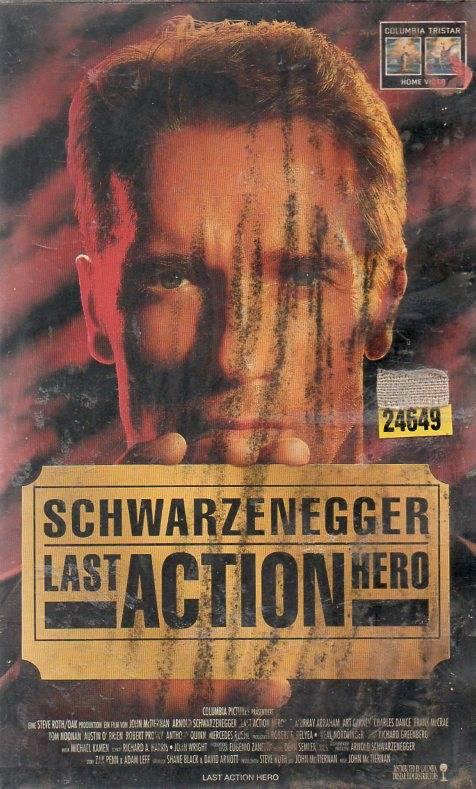Last Action Hero (27034)