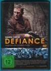 Defiance DVD Daniel Craig, Liev Schreiber, Jamie Bell NEUW.