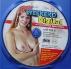 Happy Weekend Digital HW 922d - Ohne Cover -
