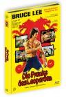Die Pranke des Leoparden - BD+DVD Mediabook B Lim 250 OVP
