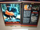 Ninja Massacre------ --grosse Hartbox