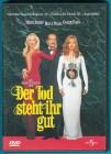 Der Tod steht ihr gut DVD Meryl Streep, Bruce Willis f. NEUW