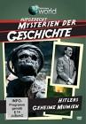 Mysterien der Geschichte: Hitlers geheime Mumien NEU ab 1€