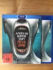 American Horror Story Season 4 Freak Show Blue Ray
