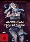 American Poltergeist 1 - 5 (2 DVDs)