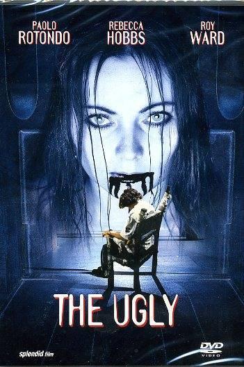 The Ugly - Deutsch - Uncut