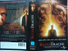 Roter Drache ... Anthony Hopkins, Ralph Fiennes...  VHS !!!