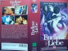 Endlose Liebe ... Brooke Shields, Martin Hewitt ...  VHS !!!