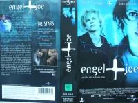 Engel + Joe ... Robert Stadlober, Jana Pallaske ... VHS !!!