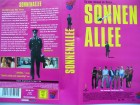 Sonnen Allee  ...  Alexander Scheer, Detlev Buck ...  VHS !!