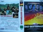 Das Geisterhaus ... Winona Ryder, Meryl Streep ...  VHS !!