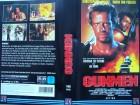 Gunmen ... Christopher Lambert, Mario van Peebles  ...  VHS