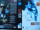 Basic Instinct ... Michael Douglas, Sharon Stone  ...  VHS