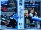Night Train to Venice ... Hugh Grant, T. Welch ... VHS !