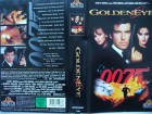 007 James Bond - Golden Eye  ... Pierce Brosnan, Sean Bean