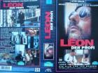 Léon der Profi ... Jean Reno, Gary Oldman ...  VHS !!!