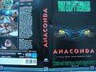 Anaconda ... Eric Stoltz, Jennifer Lopez  ...  VHS !!!