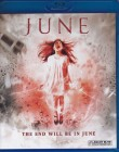 JUNE Blu-ray - klasse Mystery Okkult Horror