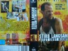 Stirb langsam - Jetzt erst recht ...  Bruce Willis ... VHS !