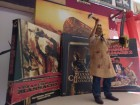 TEXAS CHAINSAW MASSACRE - Hammer Collection !!!