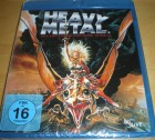 Heavy Metal  Blu-ray  Neu & OVP