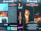 Stirb langsam 2  ...  Bruce Willis, Franco Nero ... VHS !