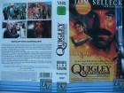 Quigley der Australier ...  Tom Seleck ... VHS !
