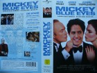 Mickey Blue Eyes ... Hugh Grant, Jeanne Tripplehorn ... VHS