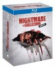 Nightmare on Elm Street Collection - Blu ray - Freddy Krüger