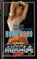 (VHS) Hollywood Heartbreakers - Traci Lords, Amber Lynn -VTO