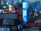 Strange Days ... Ralph Fiennes, Angela Bassett ...  VHS !