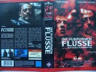 Die purpurnen Flüsse ... Jean Reno, Vincent Cassel ...  VHS