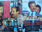 Cadillac Man ... Robin Williams, Tim Robbins  ... VHS !!!