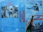 Das Geheimnis meines Erfolges ... Michael J. Fox ...  VHS