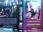 Desperate Hours ... Mickey Rourke, Anthony Hopkins ...  VHS