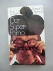 Terry Southern - DER SUPER - PORNO 1971  BUCH