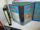 VHS - Das Erbe der 18 Bronzekämpfer - ITT Pappe