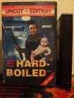 Hard-Boiled  UNCUT (Chow Yun-Fat)----Lime Pictures----VHS