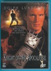 Knight of the Apocalypse DVD Dolph Lundgren fast NEUWERTIG