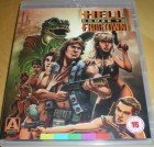 Hell Comes To Frogtown Arrow Video UK Blu-ray