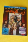 The Final Girls+UV HD Digital Copy-Blu Ray-Neu/Ovp